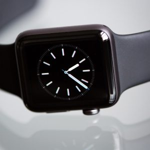 fasionable watch